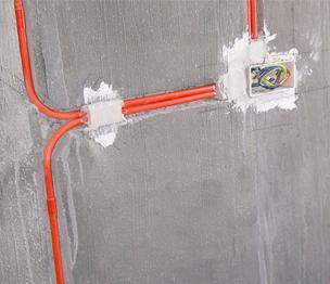 方圆经纬水电施工